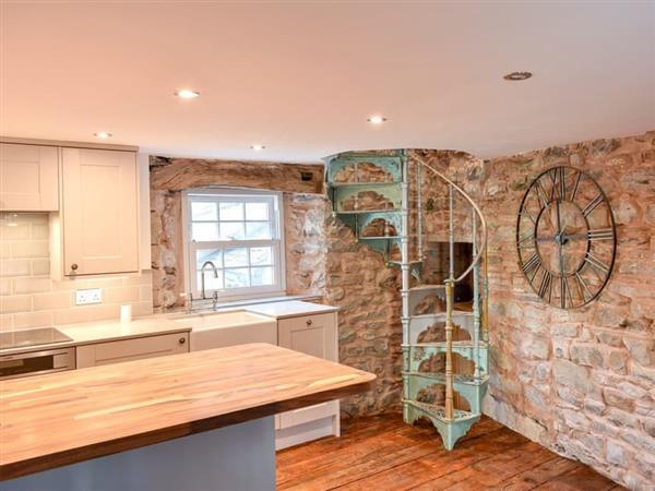 Secret Cottage in Cumbria