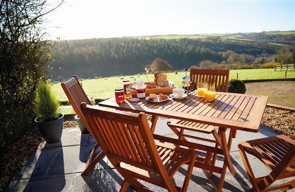 Seekings Cottage in Devon