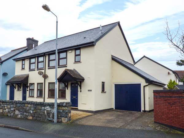 Seibiant in Conwy, Gwynedd