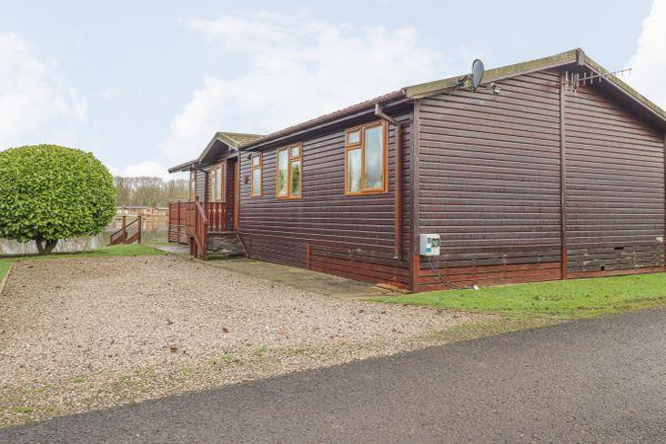 Serenity Lodge in Lancashire
