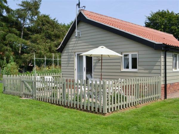 Sereynis Holiday Cottages - The Boat House from Cottages 4 You