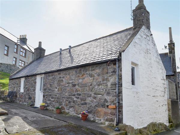Sgairbh Chladach in Aberdeenshire