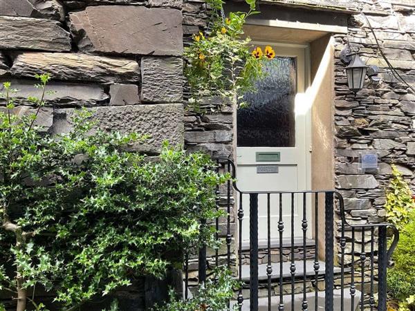 Shambles Cottage in Cumbria