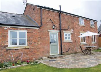 Shamrock Cottage from Hoseasons
