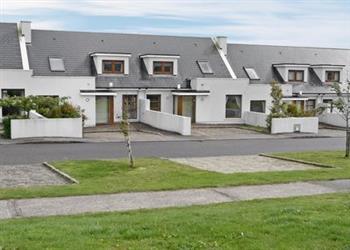Shanagarry Holiday Village in Cork