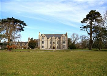 Shapwick Manor in Somerset