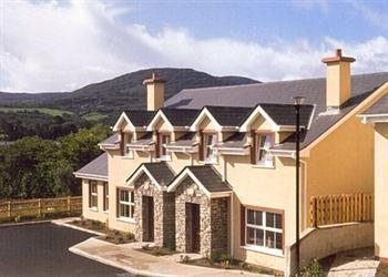 Sheen View in County Kerry
