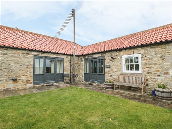 Sheep Pen Cottage in Durham