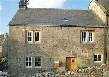 Sheepwalk Cottage in Derbyshire