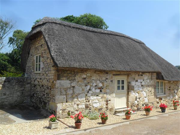 Sheepwash Barn in Isle of Wight