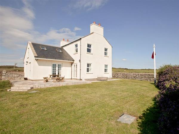 Sheerghlass in Castletown, Isle Of Man