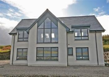 Shellduck House in Isle Of Skye