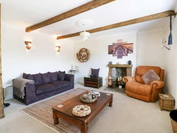 Shenstone from Sykes Holiday Cottages
