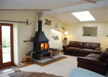 Shepherd's Cottage in Derbyshire