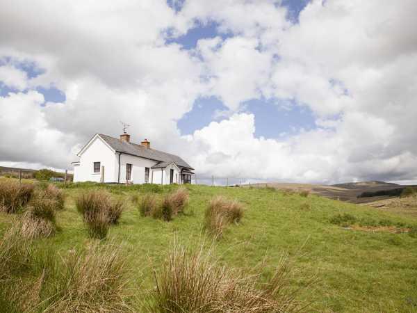 Shepherds' Retreat in Co Tyrone
