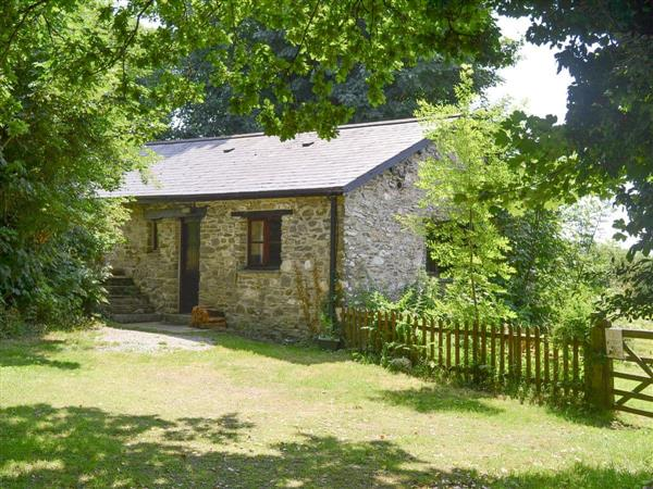 Sherrill Farm Holiday Cottages - Great Meadow in Devon