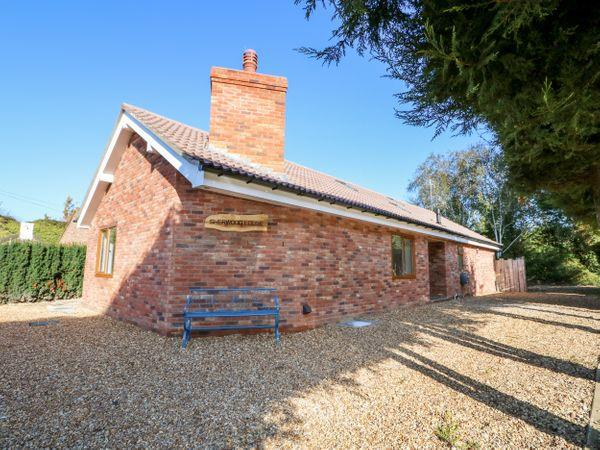 Sherwood Lodge from Sykes Holiday Cottages