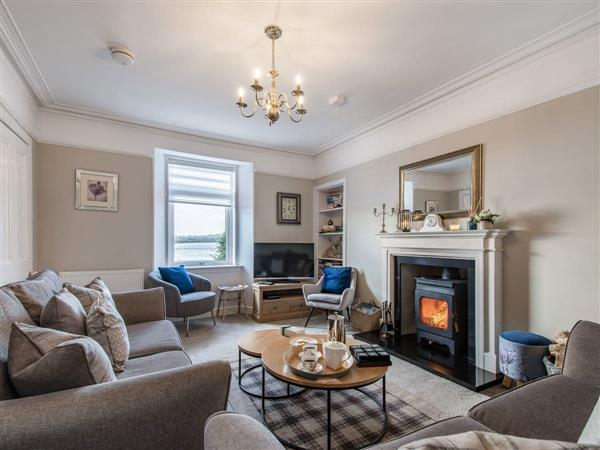 Shore View Cottage, Kessock, Inverness, Inverness-Shire