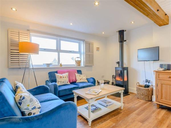 Shoreline Apartment, Craster, Northumberland