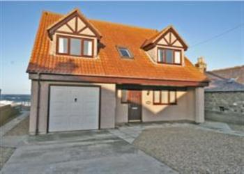 Shoreline House  in Aberdeenshire