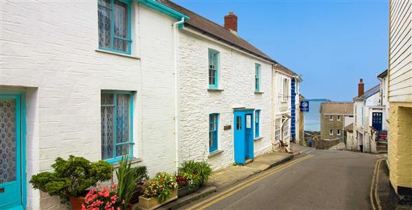 Shorelines in Cornwall