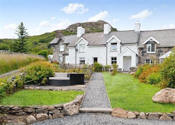 Siabod Cottage in Gwynedd