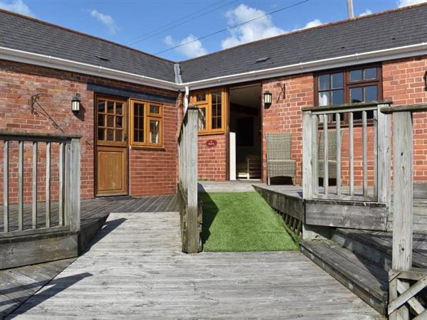 Sid Valley Cottages - The Dairy in Devon