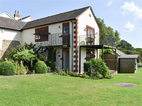 Sid Valley Cottages - The Granary in Devon