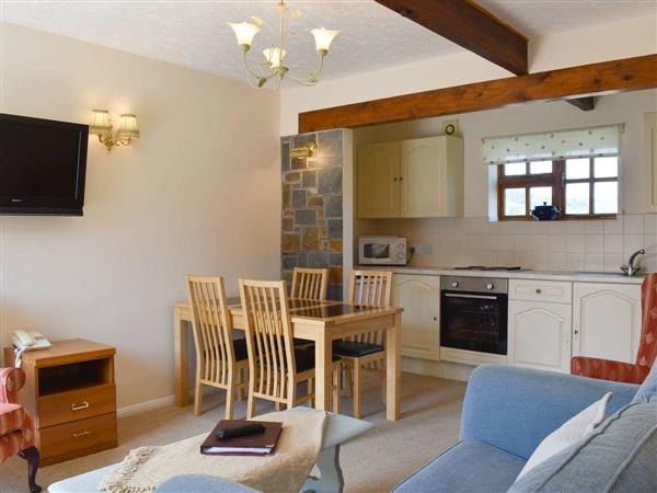 Sid Valley Cottages - The Hay Barn in Devon