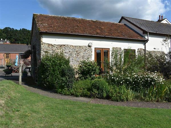 Sid Valley Cottages - The Stables in Devon