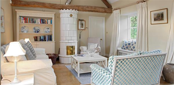 Signet Cottage in Oxfordshire