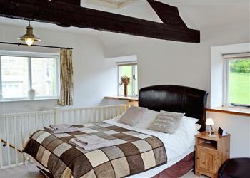 Silk Cottage in Derbyshire