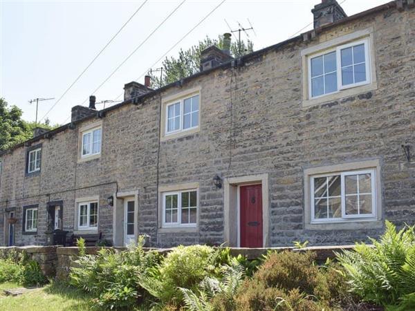 Silk Cottage in North Yorkshire