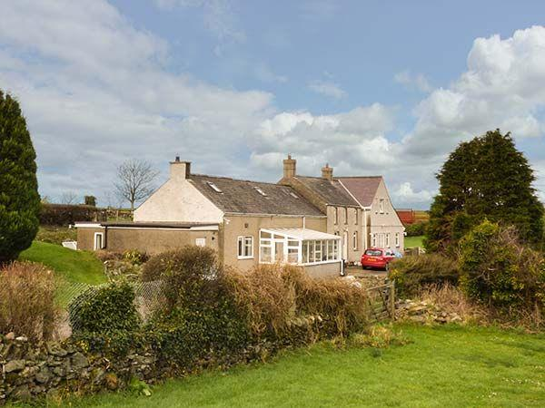 Simdda Wen Cottage from Sykes Holiday Cottages
