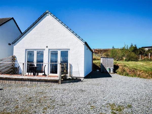 Single Malt Cottage in Isle Of Skye