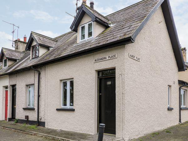 Sion Cottage in Co Tyrone