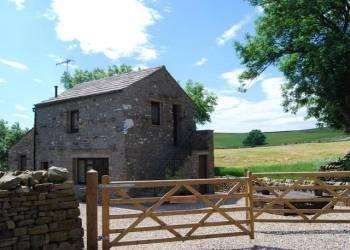 Skellgill Barn in North Yorkshire