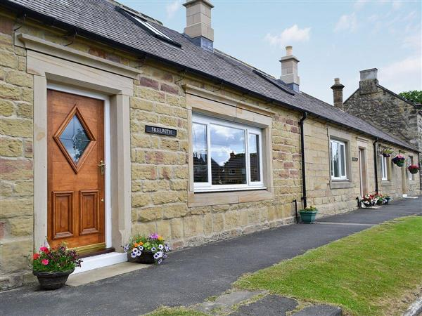 Skelwith Cottage in Northumberland