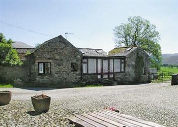 Skiddaw Cottage in Cumbria