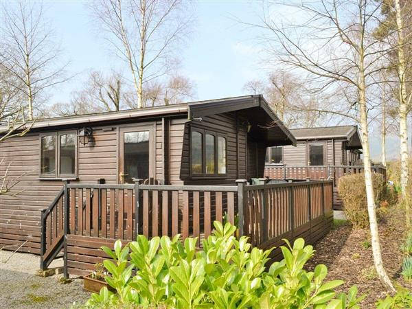 Skiddaw Lodge - Burnside Park in Cumbria