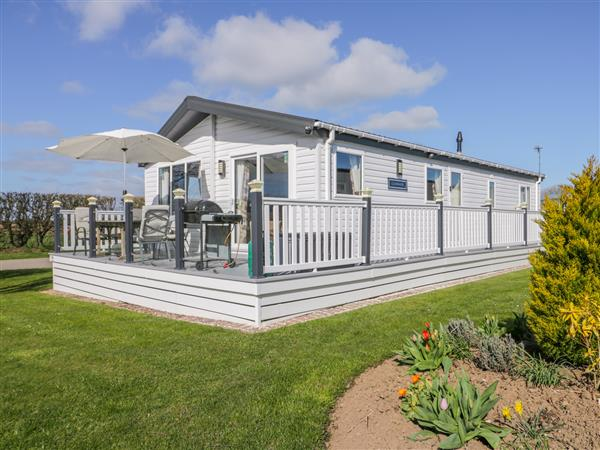 Skipsea Lodge in North Humberside