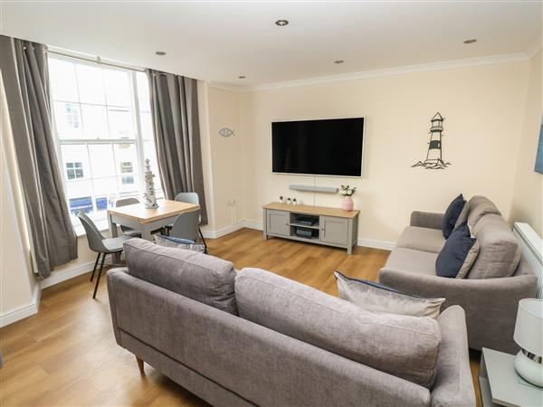 Skokholm Apartment in Dyfed