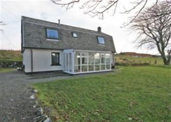 Skye Croft House in Isle Of Skye