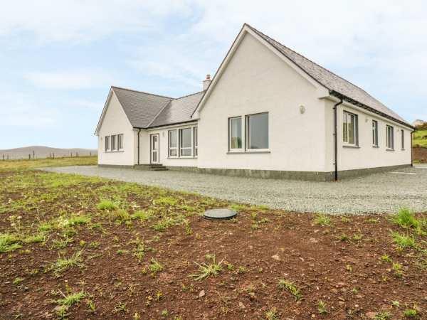 Skye House in Isle Of Skye