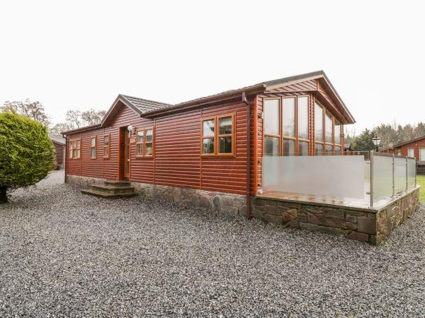 Skye Lodge from Sykes Holiday Cottages