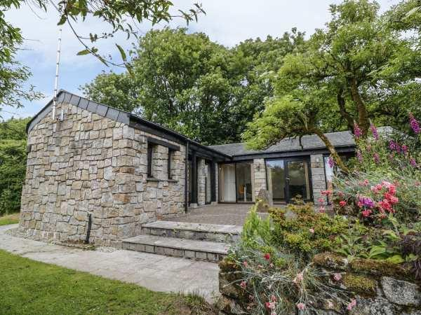 Skylark Studio in Cornwall