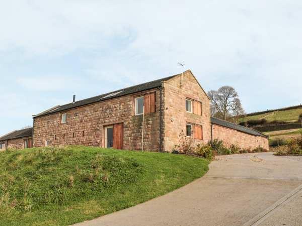 Slacks Barn in Derbyshire