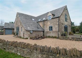 Slade Barn in Gloucestershire