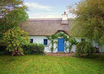 Slade Cottage in Wexford