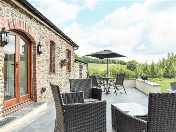 Slade Cottage in Devon